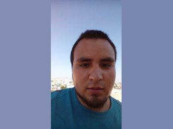 CompartoDepa MX - Emmanuel  - 21 - Pachuca