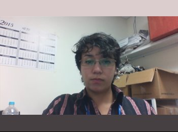 Daniela - 28 - Profesional
