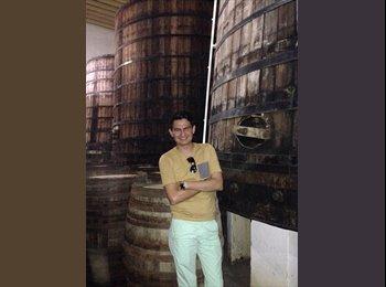 CompartoDepa MX - Luis Enrique   - 25 - Monterrey