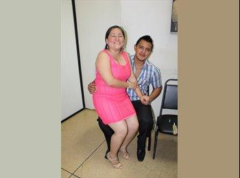 CompartoDepa MX - alan oswaldo  - 22 - Villahermosa