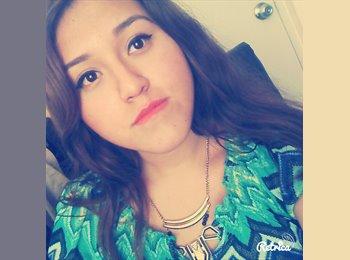 CompartoDepa MX - Jessica  - 20 - Monterrey