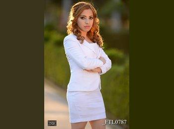 Miriam - 23 - Estudiante