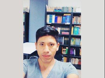 jose  - 22 - Estudiante