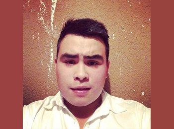 Alfredo - 21 - Estudiante