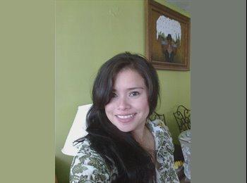 CompartoDepa MX - lula - 35 - Monterrey