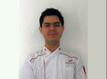 Alfonso - 21 - Estudiante
