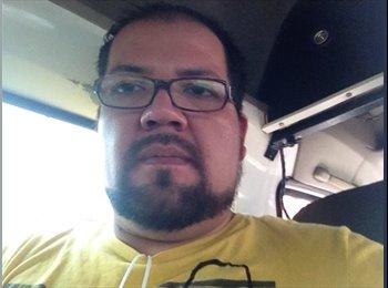 CompartoDepa MX - Francisco  - 37 - México