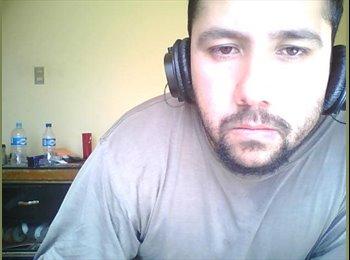 CompartoDepa MX - Juan - 29 - Guadalajara