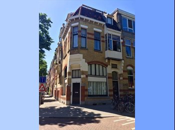 FOR RENT: Furnished studio behind CS Rotterdam