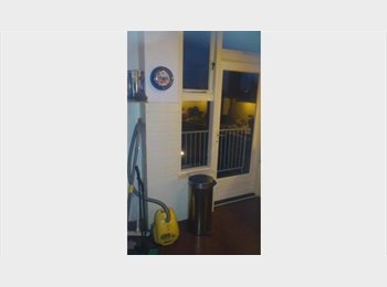 EasyKamer NL - leuke kamers - Middenmeer, Amsterdam - € 600 p.m.