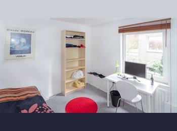 EasyKamer NL - Mooie nette low budget kamer in dames studentenhui - Buitenwijk Zuid-Oost, Maastricht - € 265 p.m.