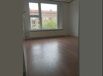 EasyKamer NL - Spacious room in nice city center location! - Stadsdriehoek, Rotterdam - € 469 p.m.