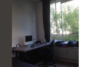 Kamer Amsterdam per direct te huur