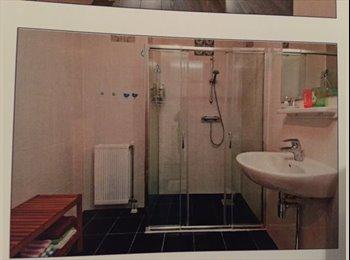 EasyKamer NL - House/ room for rent - Middelveldsche Akerpolder en dorp Sloten, Amsterdam - € 550 p.m.