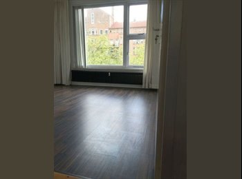 EasyKamer NL - Nice spacious room in city center location! - Stadsdriehoek, Rotterdam - € 455 p.m.