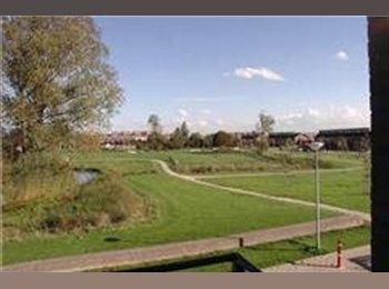EasyKamer NL - per 26 mei kamers te huur,nabij utrecht met div. l - Veldhuizen, Utrecht - € 630 p.m.