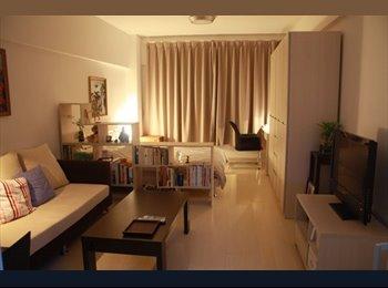 EasyKamer NL - *** Te huur royale studio`s met veel mogelijkheden - Hengelo, Hengelo - € 300 p.m.