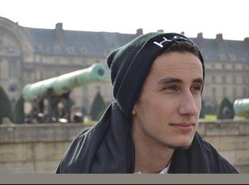 Matty - 19 - Student