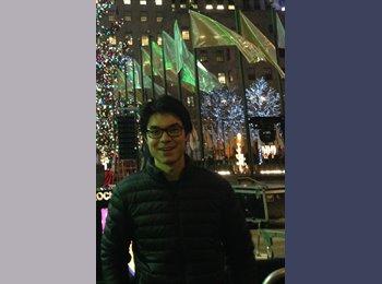 David - 25 - Student