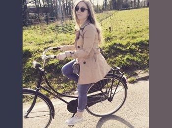 EasyKamer NL - Daria  - 18 - Enschede