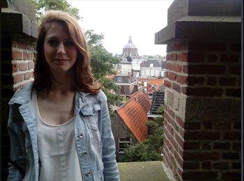 Irene   - 23 - Student