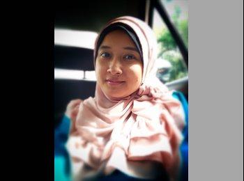 Endah - 32 - Student