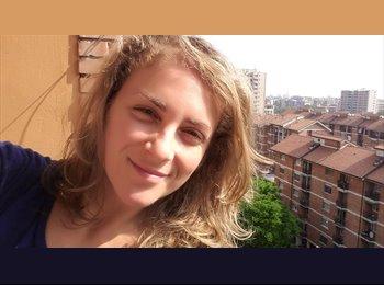 Francesca - 30 - Student