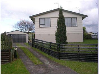 NZ - room for rent - Ngongotaha, Rotorua - $140 pw