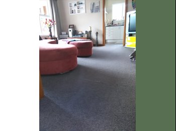 NZ - 1 double room furnished - Somerfield, Christchurch - $200 pw