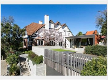 NZ - Simply the best house you will ever live in - Dunedin Central, Dunedin - $220 pw