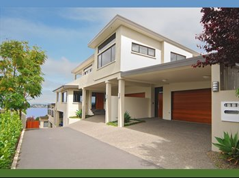 NZ - Otumoetai Apartment - Otumoetai, Tauranga - $250 pw