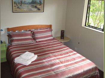 NZ - EXECUTIVE HOUSE TO SHARE - Springlands, Marlborough - $250 pw