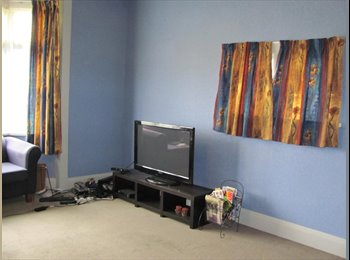 NZ - Room for Rent - Strathern, Invercargill - $120 pw