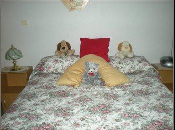 NZ - double bedroom   furnished. - Blenheim, Marlborough - $250 pw
