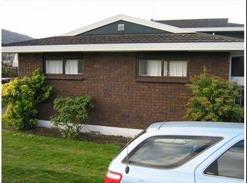 NZ - room available - Pukehangi, Rotorua - $130 pw