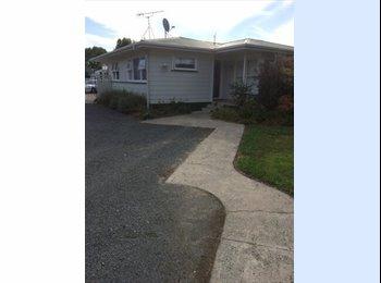 NZ - Flatmate Required ASAP - Whatawhata, Waikato - $140 pw