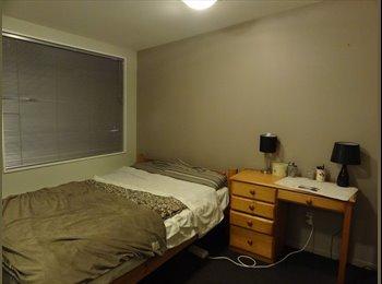 NZ - short-term stay - Addington, Christchurch - $210 pw