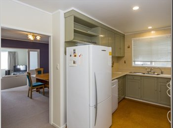 NZ - Beautiful House for rent - Newtown, Wellington - $200 pw
