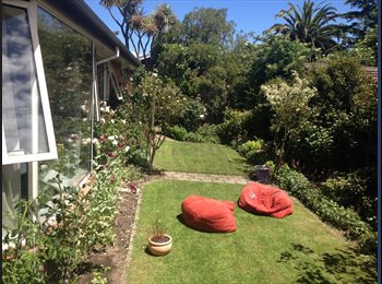 NZ - Warm and sunny house - Double room available - Bishopdale, Christchurch - $220 pw