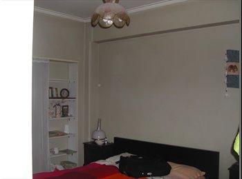 1 room available near center