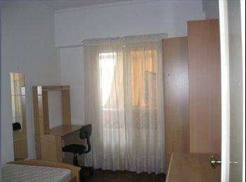 EasyQuarto PT - Alugo quarto lumiar, tudo incluido (limpezas) - Lumiar, Lisboa - 270 € Por mês