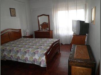 EasyQuarto PT - Apartamento - Portela de Sacavém - Portela, Lisboa - 650 € Por mês