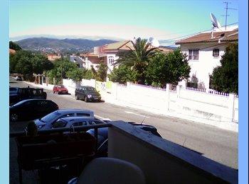 EasyQuarto PT - Quartos com varanda em apartamento T3 - Estoril, Lisboa - 260 € Por mês