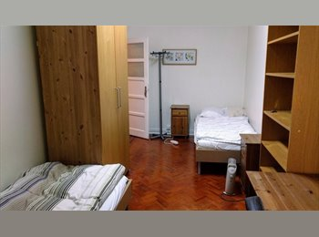 Student Flatshare in City Center Marques de Pombal