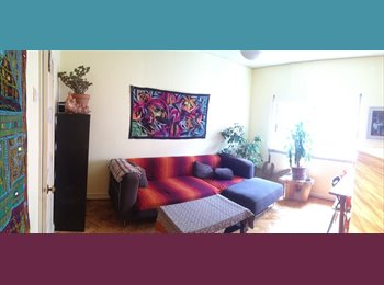Double-room in Lovely T3+1 Apartment Lisbon Centre