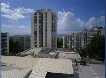 EasyQuarto PT - Quarto para alugar em São João do Estoril - Estoril, Lisboa - 260 € Por mês