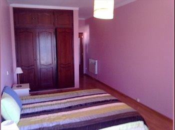 EasyQuarto PT - quarto em loulé mobilado - Faro, Faro - 250 € Por mês