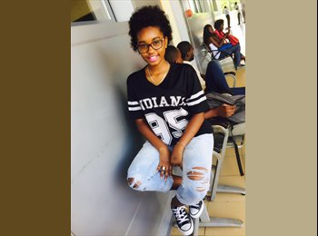 LindaCardoso - 18 - Estudante