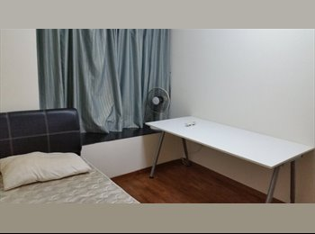 Near Tampines MRT, new, high floor, nice room