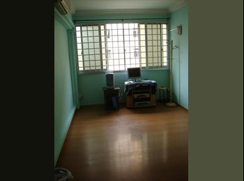 RM RENT  SHARE FOR 2 FEMALES